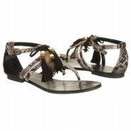 Ginger Snap Sandals (Black Multi) - Women's Sandal