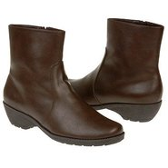 Speartint Boots (Dark Brown) - Women's Boots - 8.0