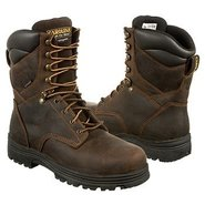 8  WP Insulated Work BT Boots (Brown) - Men's Boot