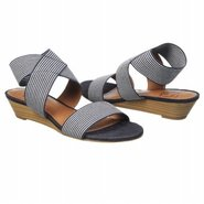 Hunter1 Sandals (American Navy/White) - Women's Sa