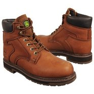 6  soft toe lacer Boots (Tan) - Men&#39;s Boots - 9.5 