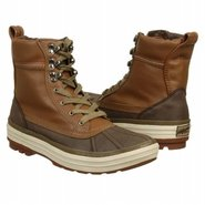 Laine Boots (Brown/Coffee) - Men's Boots - 10.0 M