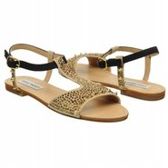 Torment Sandals (Gold Multi Suede) - Women&#39;s Sanda