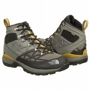 Iceflare Mid GTX Boots (Grey/Yellow) - Men's Boots
