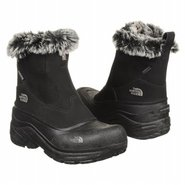 Greenland Zip Pre/Grade Boots (Black/Pumice Grey) 