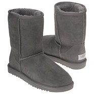 Boots Classic Short (Grey) - Women&#39;s UGG Boots- 6.
