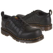 Defender ST 4 Eye Shoe Shoes (Black) - Men's Shoes