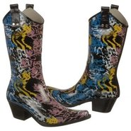 Yippy Boots (Animal Funk) - Women's Boots - 6.0 M