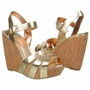 Perrin Shoes (Gold Metallic) - Women's Shoes - 9.5