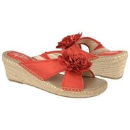 Bloom Sandals (Hot Lips) - Women's Sandals - 7.0 W