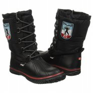 Grip Low Boots (Black/Black) - Women's Boots - 40.