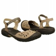 Ocean Sandals (Taupe Nubuck) - Women's Sandals - 8