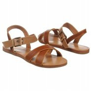 Sole Sandals (Tan) - Women's Sandals - 5.5 M