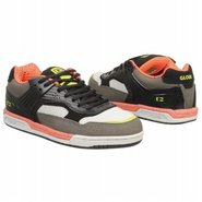Barracuda Shoes (Black/Lime/Red) - Men's Shoes - 1