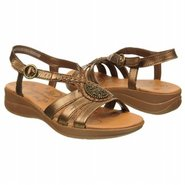 Jovial Sandals (Bronze) - Women's Sandals - 8.5 M