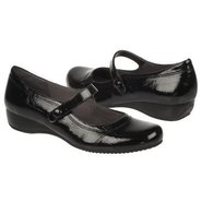 Dart Shoes (Black) - Women's Shoes - 8.5 M