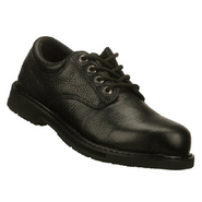 Exalt Shoes (Black) - Men's Shoes - 11.5 M
