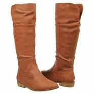 Eastwood Boots (Tan) - Women's Boots - 10.0 B