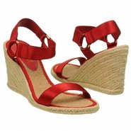 Indigo Sandals (Bright Red) - Women&#39;s Sandals - 6.