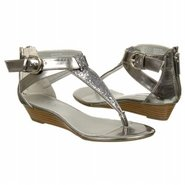 Pippop Sandals (Pewter Metallic) - Women's Sandals