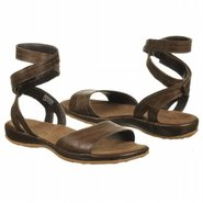 Emerald City Ankle Sandals (Slate Black) - Women's