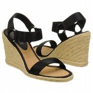 Indigo Sandals (Black) - Women&#39;s Sandals - 6.0 B