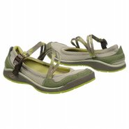 Keel Shoes (Loden Green) - Women's Shoes - 10.5 M
