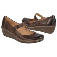 Glamor Shoes (Oxford Brown Nubuck) - Women's Shoes