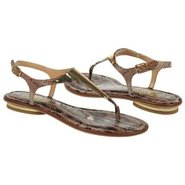 Bali Sandals (Brown) - Women's Sandals - 8.5 M