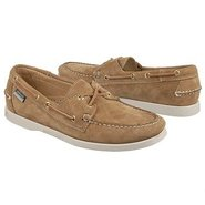 Docksides Shoes (Sand Suede) - Men's Shoes - 6.5 M