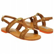 Dreaver Weaver Sandals (Tan) - Women's Sandals - 8
