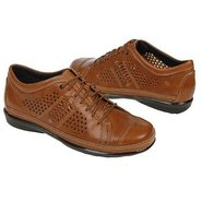 Diana Lace Up Shoes (Tan) - Women's Shoes - 5.0 2W