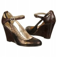 Natia Shoes (Bronze Metallic/Dk B) - Women's Shoes
