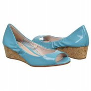Ryssa Shoes (Blue Goddess Patent) - Women's Shoes