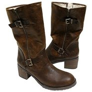 Juneau Boots (Brown) - Women's Boots - 14.0 M