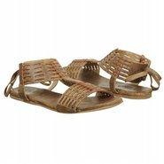 Candice Sandals (Tan Lux Leather) - Women&#39;s Sandal