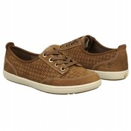 Northport Oxford Shoes (Dark Brown) - Women&#39;s Shoe