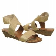 Hunter1 Sandals (Natural/Gold) - Women's Sandals -