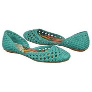 Prairie Angel Shoes (Lagoon) - Women's Shoes - 7.0