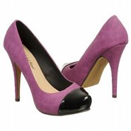 Louie Shoes (Purple) - Women's Shoes - 6.0 M