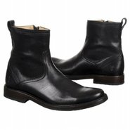 Oliver Inside Zip Boots (Black) - Men's Boots - 10