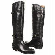 Dorado Riding Boots (Black Leather) - Women's Boot