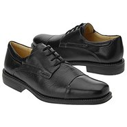 Gary Shoes (Black) - Men's Shoes - 12.0 D