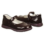 Andes Tod Shoes (Plum) - Kids' Shoes - 23.0 M