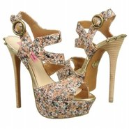 Endall Shoes (Floral) - Women's Shoes - 7.5 M