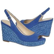 Rory Shoes (Sapphire Canvas) - Women's Shoes - 7.5