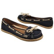 Priscilla Ballet Shoes (Navy) - Women's Shoes - 9.