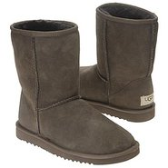 Boots Classic Short (Chocolate) - Women's UGG Boot