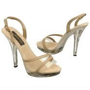 Swimsuit Shoes (Taupe) - Women&#39;s Shoes - 5.0 M