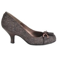 Vanessa Shoes (Coffee Bean) - Women's Shoes - 7.5